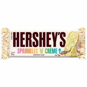Hershey's  Sprinkles 'n Creme 39g