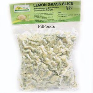 Kimson Lemon Grass Slice 200g