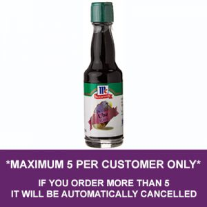 McCormick Ube (Purple Yam) Flavor Extract  20ml