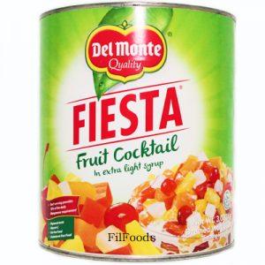 Del Monte Fiesta Fruit Salad (...