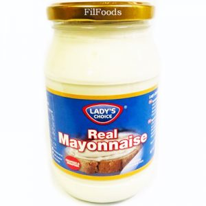 Lady's Choice Real Mayonnaise 440g