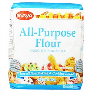 Maya All Purpose Flour 800g