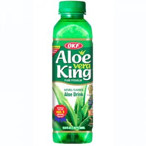 OKF Aloe Vera Drink 500ml