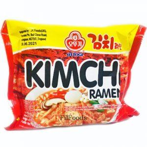 Ottogi Jin Ramen – Kimch...