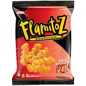 Adabi Flamitoz BBQ Xplosion 60...