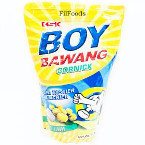 Boy Bawang Garlic 500g