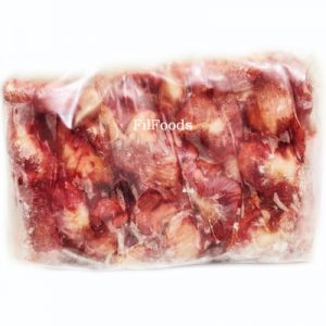 Cabalen Chicken Gizzard (Balun-Balunan) 1Kg