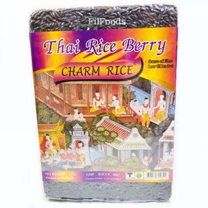 Charm Rice Thai Rice Berry 1Kg
