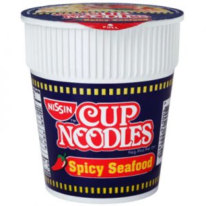 Nissin PH Cup Noodles Spicy Se...