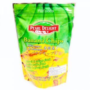 Pearl Delight Banana Chips 150g