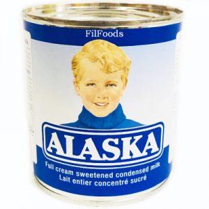 Alaska Condense Milk 397g