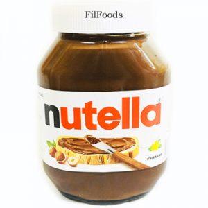 Nutella Spread 1Kg