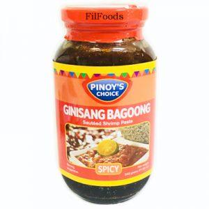 Pinoy's Choice Ginisang Bagoong Alamang &#82