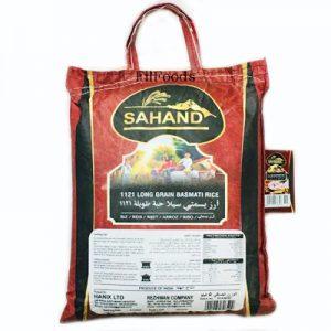 Sahand 1121 Long Grain Basmati...
