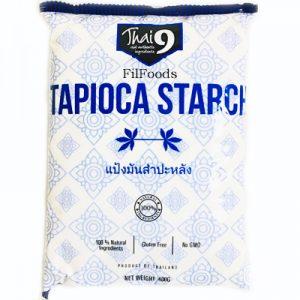 Thai 9 Tapioca Starch 400g