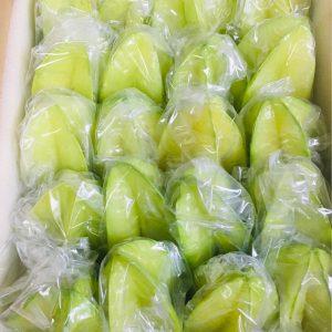 Fresh Balimbing (Star Fruit) 300g