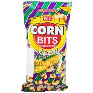 Corn Bits Special Chicken Flavor