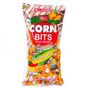 WL Corn Bits Special Chili Cheese