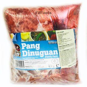 Familia Foods Pang-Dinuguan 1.1Kg