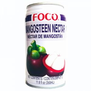 Foco Mangosteen Nectar Drink 350ml