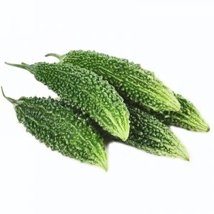 Fresh Ampalaya (Green Karela) 500g
