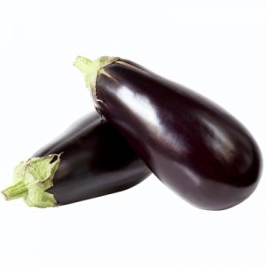 Fresh Aubergine (1PC)