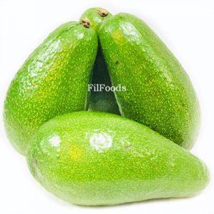 Fresh Avocado (1PC)