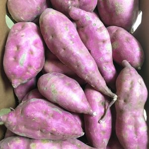 Fresh Sweet Potato – £2.30/KG