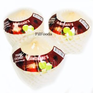 Fresh Jelly Nut Coconut / Young Coconut