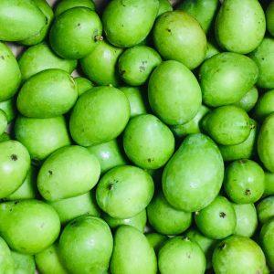 Fresh Small Green Mango 1Kg