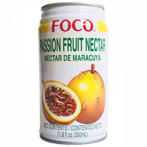 Foco Fashion Fruit Nectar Drin...