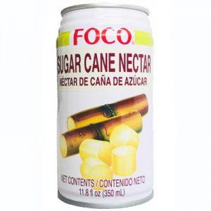Foco Sugar Cane Nectar Drink 350ml