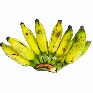 Fresh Ripe Apple Banana 1Kg