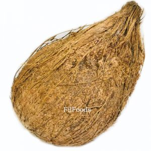 Fresh Niyog (Whole Coconut)