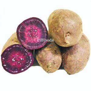 Fresh Purple Sweet Potato 1Kg