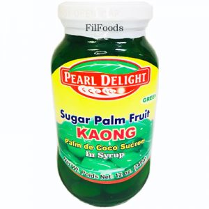 Pearl Delight Kaong – Gr...