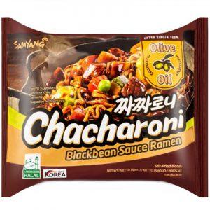 Samyang Chacharoni Blackbean S...