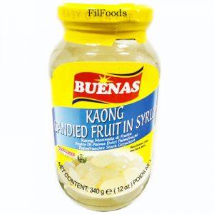 Buenas Kaong (Palm Nut) &#8211...