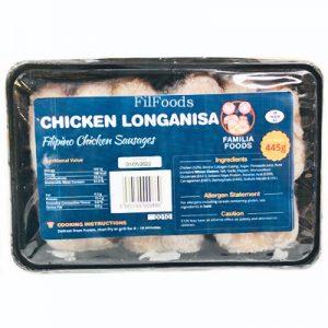 Familia Foods Chicken Longgani...