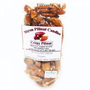 Mayon Pili Nut 100g