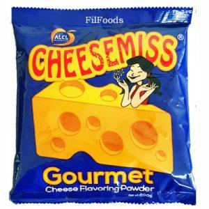 Cheesemiss Gourmet Cheese Flav...