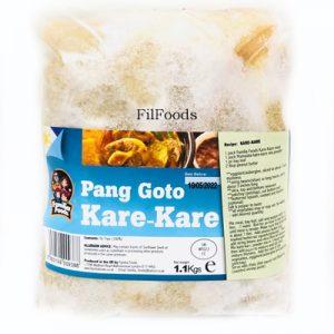Familia Foods Goto Kare-Kare 1.1Kg