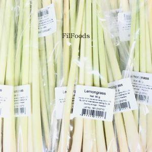 Fresh Tanglad (Lemongrass) 80g