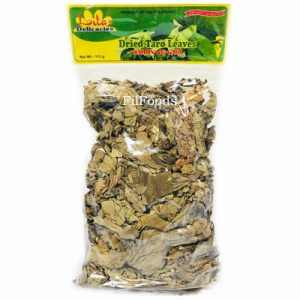Lita's Dahon ng Gabi (Dried Taro Leaves) 113