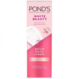 Pond's White Beauty Serum Burst Cream 20g