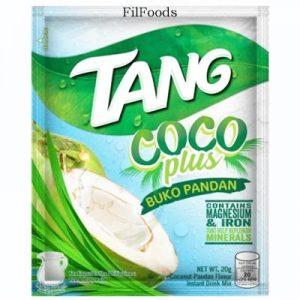 Tang Buko Pandan 20g (1 Litre Pack)