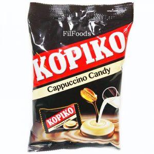 Kopiko Cappuccino Flavour Candy 150g