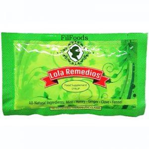 Lola Remedios Syrup 15ml